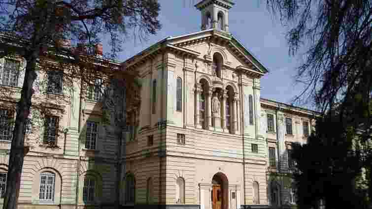 Львівська поліція заперечила інформацію про затримання втікача з психлікарні