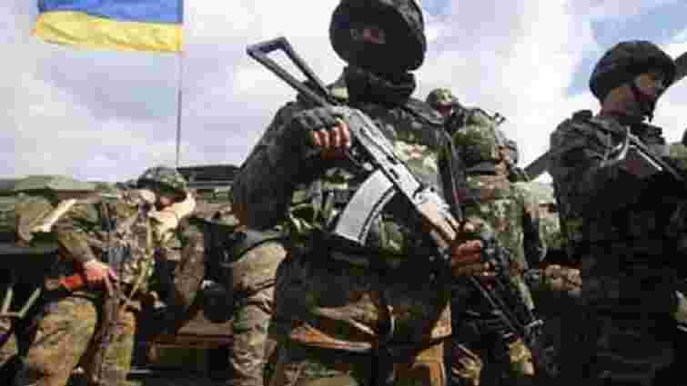 Кабінет міністрів засекретив подробиці майбутніх поставок сучасної зброї для ЗСУ