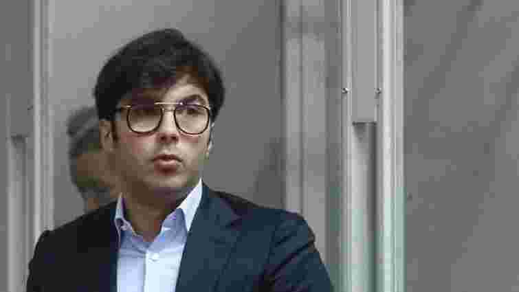 Прокуратура подала апеляцію на вирок Шуфричу-молодшому за скоєну ДТП