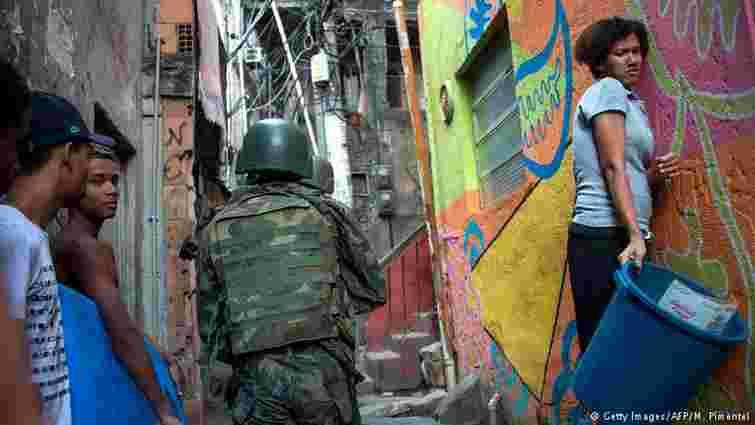 У Бразилії під час стрілянини в нічному клубі загинули 14 людей