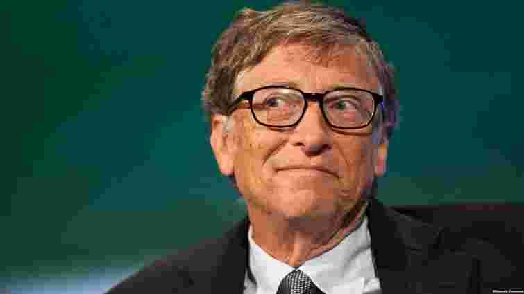 Білл Ґейтс пожертвував $40 млн на створення «ідеальної корови»