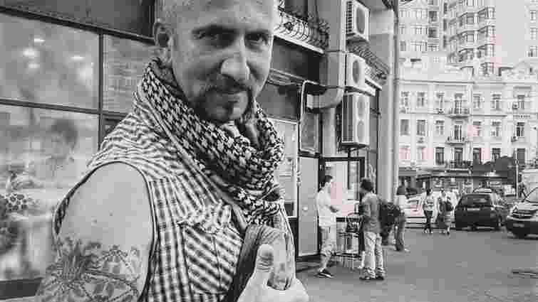 У Львові покажуть документальний фільм «Міф» про Василя Сліпака