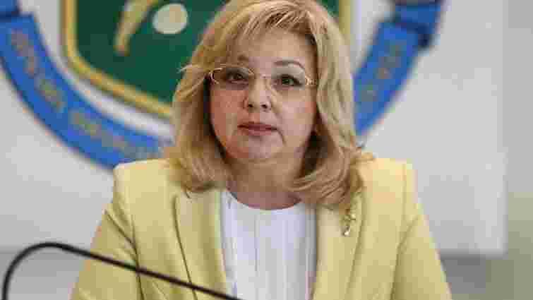 Суд залишив на посаді голову Держаудитслужби, яку запідозрили в корупції