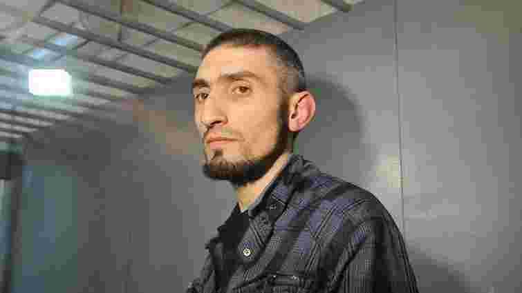 Відомого антимайданівця «Топаза» засудили до восьми років тюрми