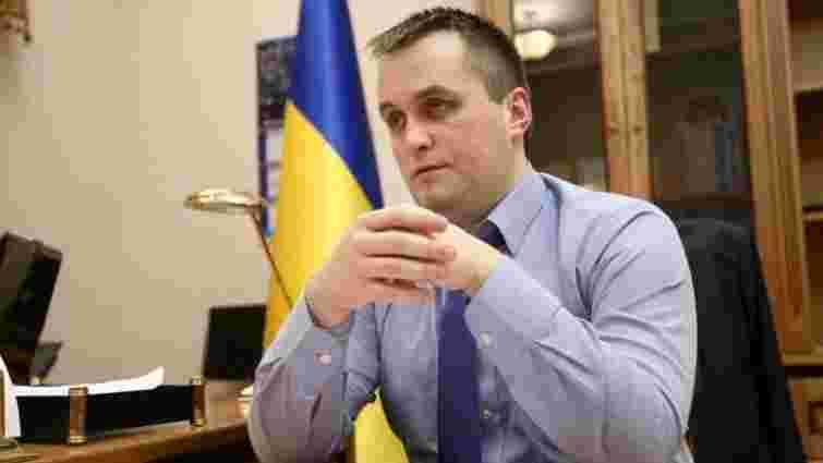 Керівник антикорупційної прокуратури розкрив інформацію про високі зарплати підлеглих