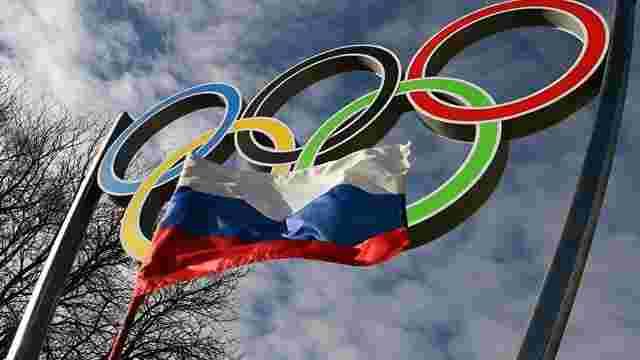 МОК не допустив на Олімпійські ігри виправданих судом в Лозанні російських спортсменів