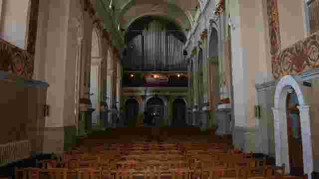 Львівський органний зал вперше запровадив абонементи
