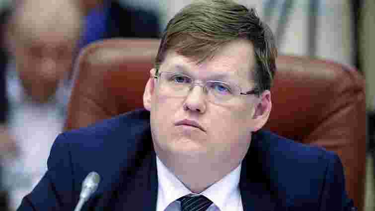 Віце-прем'єр-міністр поїде до Польщі з пропозицією змінити закон про Інститут нацпам'яті