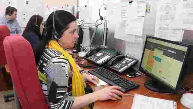Найчастіше львів'яни дзвонять на «гарячу лінію» через проблеми з електропостачанням