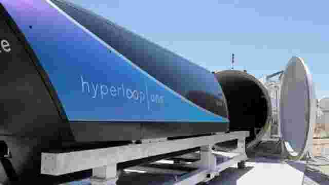 Міністр інфраструктури розповів про етапи створення Hyperloop в Україні