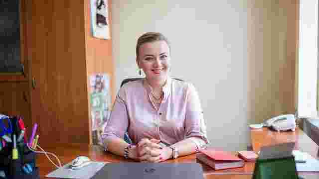 Працівниця «Львівелектротрансу» виграла грант ЄБРР на навчання у Римі