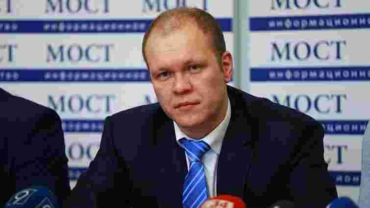 Депутат Верховної Ради Денис Дзензерський винен банкам майже ₴5 млрд, – НАЗК