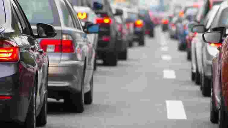 Дизельним автомобілям заборонять в'їзд у німецькі міста