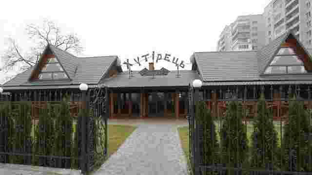 Справу незаконного львівського ресторану «Хутірець» розглядає Верховний суд України