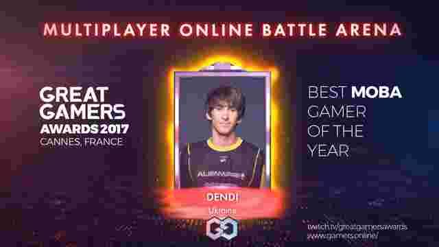 Львів'янин Данило Ішутін став найкращим кіберспортсменом світу у грі Dota 2