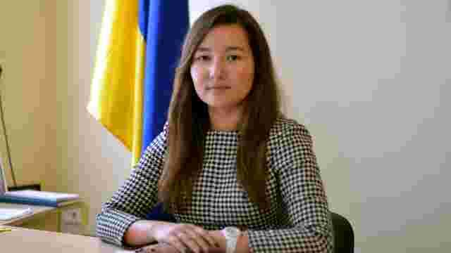 Суд скасував виписаний екс-чиновниці ЛОДА Поліні Лі штраф за нетверезе керування авто