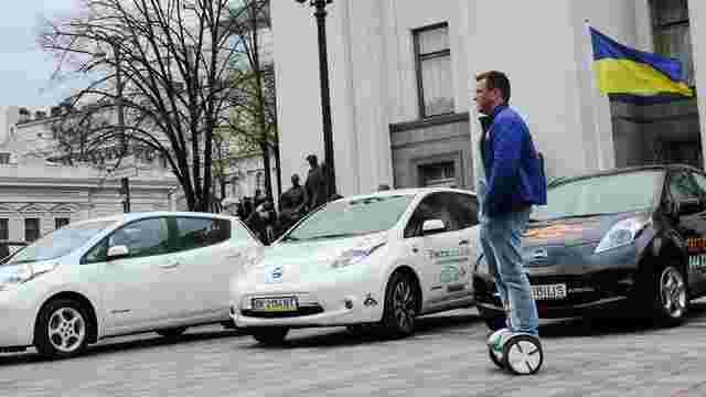 Уряд планує знизити ціни на електромобілі ще на 23%