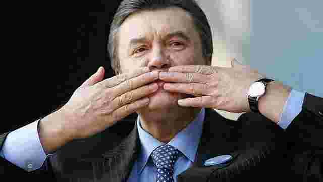 Рада ЄС продовжила санкції проти Януковича та його оточення