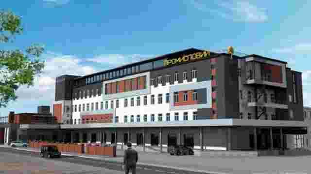 ДАБІ заборонила будівництво двох торговельних об'єктів у Львові