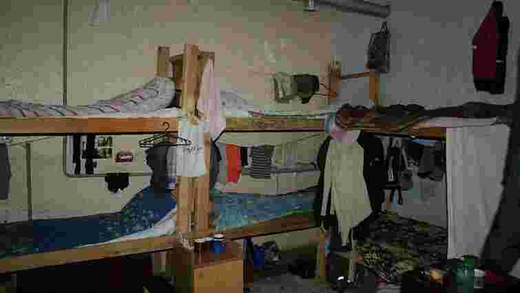 У Харкові з підпільних «реабілітаційних центрів» визволили понад 200 людей