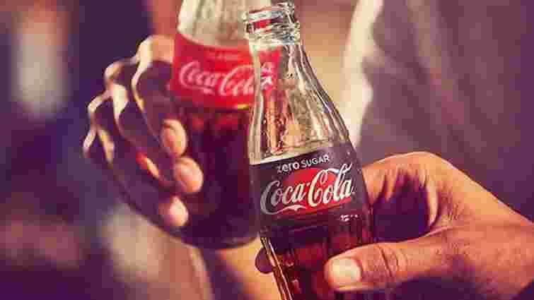 Coca-Cola вперше у своїй історії випустить алкогольний напій