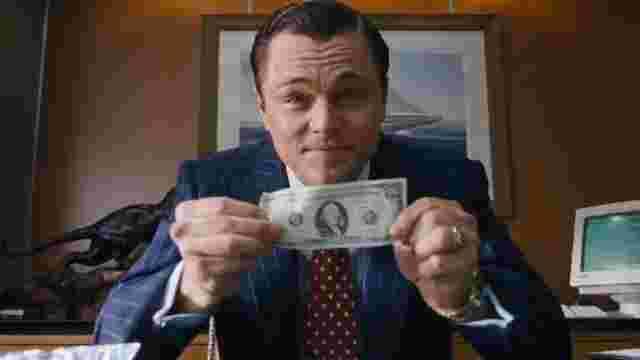 Продюсери фільму «Вовк з Уолл-стріт» виплатять $60 млн штрафу через непрозоре фінансування