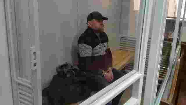 Володимиру Рубану оголосили підозру в підготовці замаху на Порошенка та інших чиновників