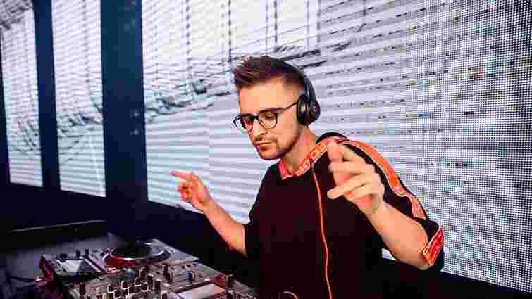 Екс-учасник гурту DZIDZIO випустив ремікс на пісню «Катерино» Rock-H