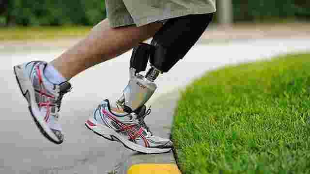 Парламент ухвалив закон щодо встановлення групи інвалідності учасникам АТО
