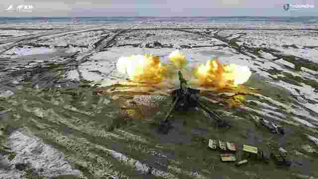 Україна буде самостійно виготовляти снаряди великих калібрів