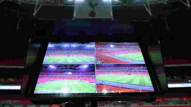 ФІФА схвалила використання відеоповторів на чемпіонаті світу-2018