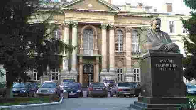 Пологове відділення Львівської обласної клінічної лікарні відремонтують за  ₴56 млн
