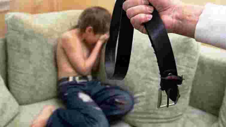 На Львівщині жертвами домашнього насильства є не лише жінки та діти, а й чоловіки