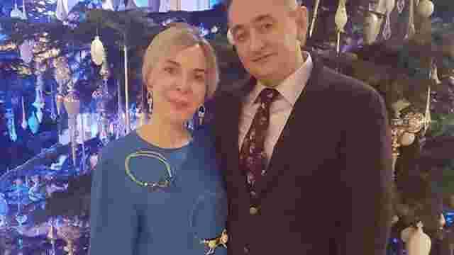 Дружина Матіоса стала власницею кількох десятків гектарів землі на Херсонщині – ЗМІ
