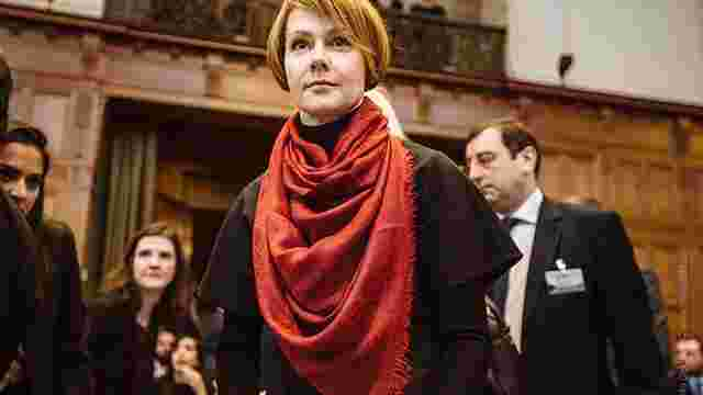 Заступниця голови МЗС України звинуватила Угорщину в імперському мисленні
