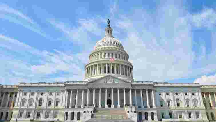Палата представників Конгресу США схвалила збільшення фінансової допомоги Україні