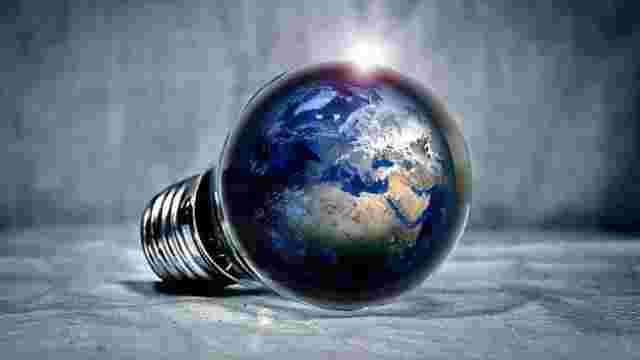 Україна сьогодні візьме участь у всесвітній акції «Година Землі»