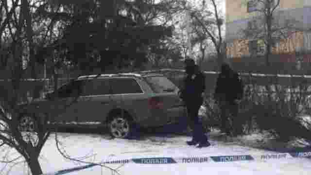 На Київщині грабіжники захопили у заручники бабусю з онуками