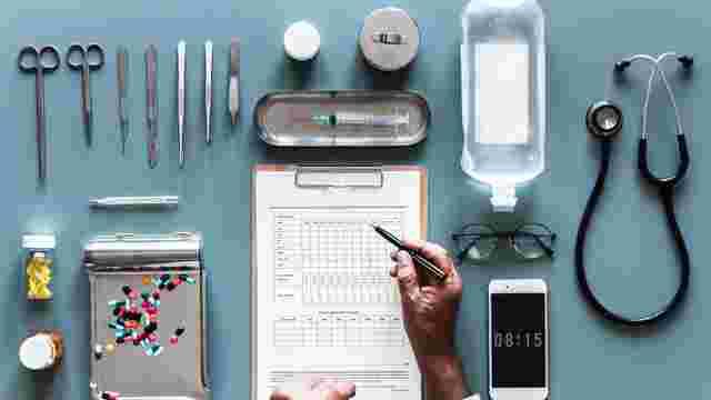 Як швидко і правильно підписати декларацію з сімейним лікарем