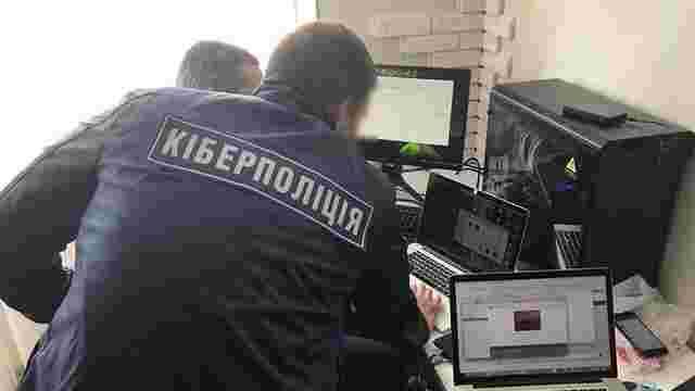 У Києві затримали хакера російської групи, причетної до зломів світових банків