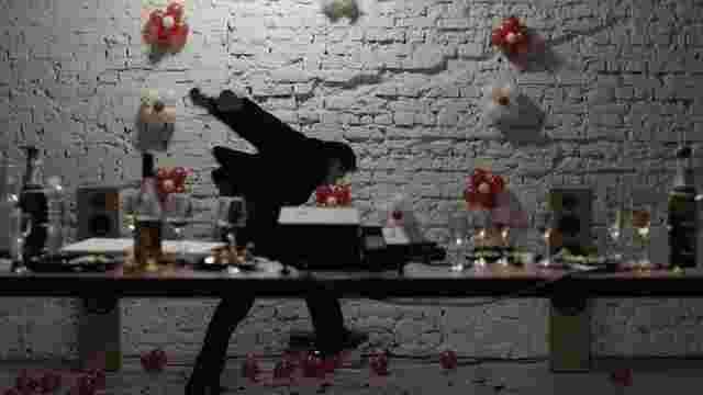 Український фільм «Рівень чорного» переміг на кінофестивалі у Швейцарії