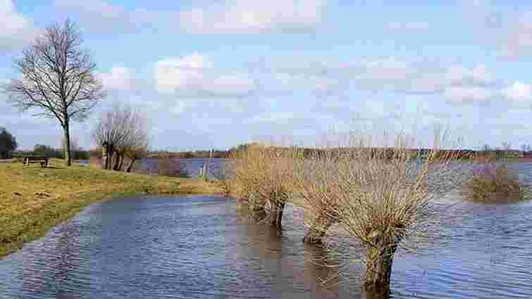 Синоптики попередили про підвищення рівня води у водоймах України