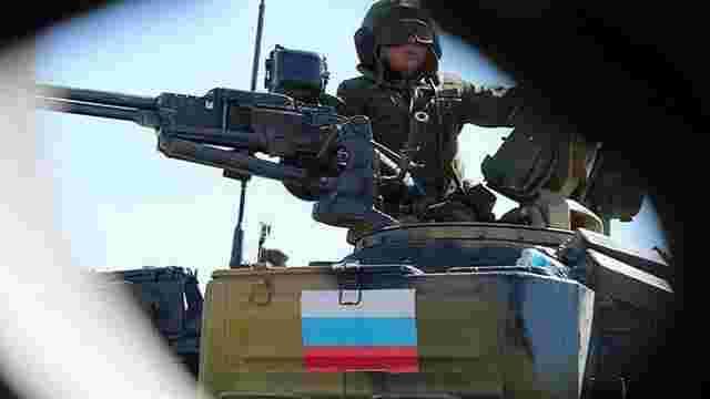 Російський бойовик з Якутії добровільно здався поліції на Донеччині