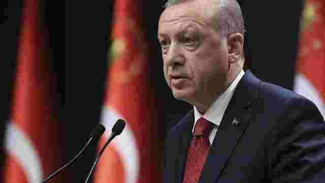 Президент Туреччини оголосив про дострокові президентські і парламентські вибори