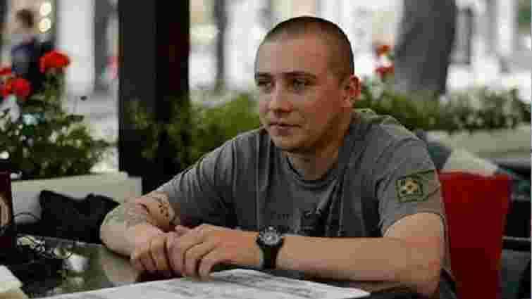 В Одесі стріляли в екс-лідера одеського «Правого сектора»