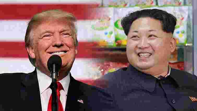 Кім Чен Ин погодився зустрітися з Трампом в демілітаризованій зоні, – ЗМІ