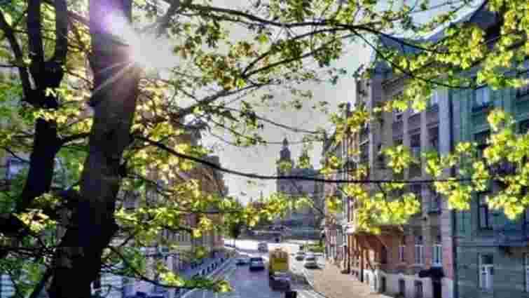 Синоптики розповіли про погоду у Львові в травні