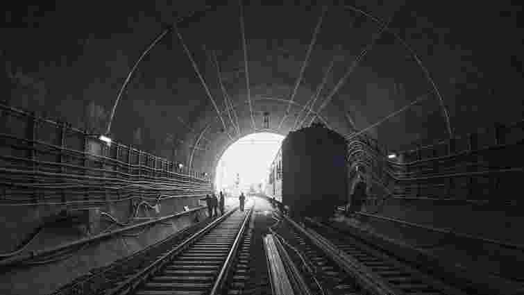 Через відкриття Бескидського тунелю тиждень не курсуватимуть поїзди на Закарпаття
