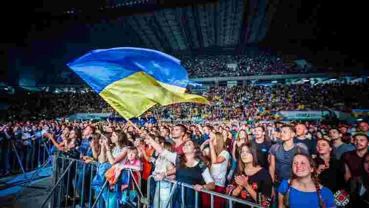 Телепроект «Українська пісня – 2018» відкрив прийом заявок від молодих виконавців
