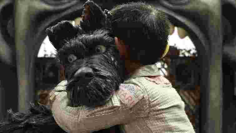 Про собак та людей
